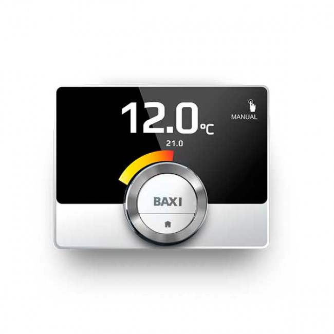 termostato de caldera wifi inalambrico